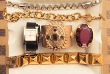 jewels / by Lauren Riley Design