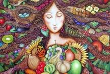 Yum / Recipes and Tasty Treats / by Joyce Nichols