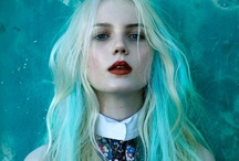 Live And Let Hair Dye / Everything Hair / by Serina Agosta