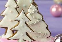CHRISTmas / Christmas / by Bonnie Hermann