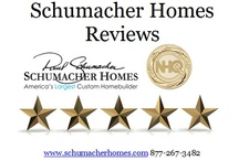 Raving Reviews / We love our fans!! This is a collection of some reviews and testimonials about Schumacher Homes.  Start living in what you love today! www.schumacherhomes.com #SchumacherHomes #Reviews #Testimonials / by Schumacher Homes