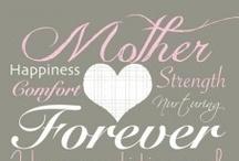 Mothers Day Ideas / #MothersDay #Mom #Mommy #Ideas #SchumacherHomes / by Schumacher Homes