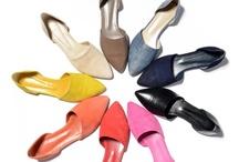 fancy feet / by Lauren Riley Design