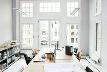 Personal Workspace / by Met Marjet