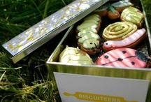 Spring into Action / Spring has sprung! / by The Biscuiteers