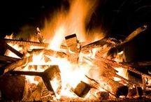 FIRE FASCINATES ME / by Debbie Reid