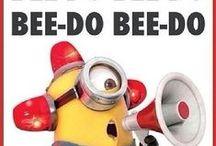 BEE-DO   BEE-DO   BEE-DO   / by Debbie Reid