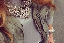 Fashion Ambitions / by Maritza Escobedo