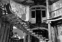 {group} Abandoned : Ghost Towns & Structures / READ RULES: http://pinterest.com/pin/146578162844734837/ before pinning TO board | MAX 2 pins/day. CURRENTLY abandoned/deserted STRUCTURES (houses, buildings, villages, towns, mines, factories) which are 'VISITABLE' (ie a location is needed). DO NOT add people to board. LEAVE: http://pinterest.com/pin/146578162844660870/ Follow instructions from our amazing moderators inc. Nancy Porano @yokoono123 | Candi Dillon @candi003 | Sarah Pearce @ishouldboutside / by Tim Deyzel