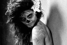 Día de los Muertos / by Isrielle Washington