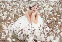 Bridal Inspiration / by Denise Linley