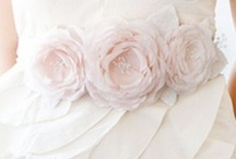Weddings: Dresses for a Garden Wedding / by The Morning Star Bed & Breakfast