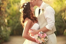 you make me wanna say i do <3 / by Katie Oliver