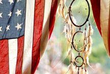Americana / by Jackee B