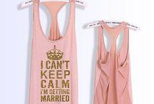IM GETTING MARRIED / by Ashley Stanton