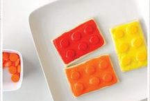 The Art of Food / Artful, perfectly-designed dishes.  / by Liz Gray