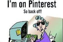 Funny pics & sayings :-) / by Patricia Sabella