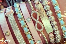Jewels / I would like every single one, please. ♥ / by Jessika Dawn