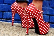 (We Should All Wear) Polka Dots! / by Jessika Dawn