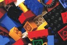 Lego Art :-) / by Patricia Sabella