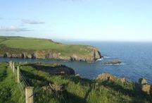 Ireland / My ancestral home! Erié forever!  / by Erin Coykendall-Bursley