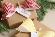 Gifts With Panache / by Tracey Daniels