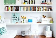 Paper Pusher / Pretty paper, cards, stationary and office ideas.  / by Liz Gray