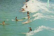 Surfy / by Megan Rowe