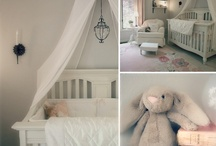 HOME -  Playrooms & Baby Nurseries / by Stella Yam
