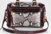 rebecca minkoff bags / by hollywood housewife