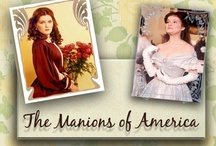 Manions of America / by TK Webmaster