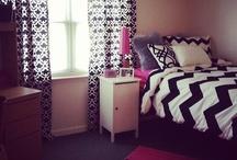 dorm room ideas / by Taylor Simons