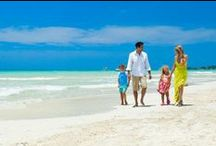 All-inclusive Resorts / by Trekaroo Family Travel
