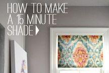DIY: Tips & Tricks / by Julie Starnes