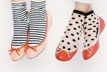 Fashion-Able / Fashion I love.  / by Liz Gray