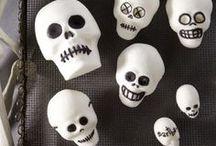 Halloween Ideas / by Liz Gray