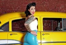 *LOVE ME SOME ROCKABILLY* / by Stacey Owston