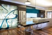 Kitchens / by . HomeDSGN .