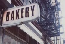 Beautiful Bakeries / by Michelle Meals