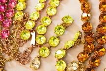 Jewelry. / by Amanda Jackson