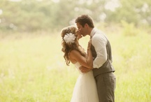 """For as long as we both shall live / Anything simple, elegant, and southern= my dream wedding. I also want to be a wedding planner, so there is alittle bit of everything """"I do"""" here / by Lauren Biddle"""