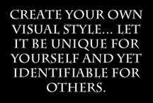 My Style - Fashion / by David James