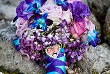 Flowers & Decor  / by Pittsburgh Wedding Clickers