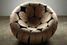 Design | Furniture / by Artis-Tik