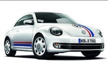 Automobiles - Herbie & Friends / by David James