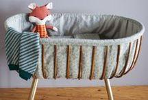 Nursery Design / by Michelle Meals