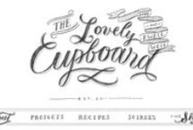 Logos and Type / by Michelle Meals