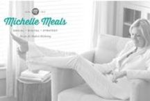 Michelle Meals Marketing / by Michelle Meals