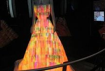 Unique LED Clothing / You can put LED lights into clothing too! Check out this amazing board to see more. / by 1000Bulbs.com