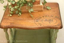 Great furniture / by Red Hen Home